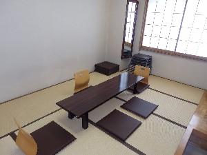 大和親族控室