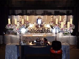 横浜北部祭壇1