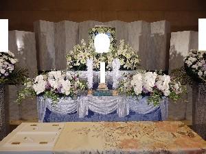 相模原祭壇