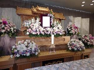 大和祭壇②
