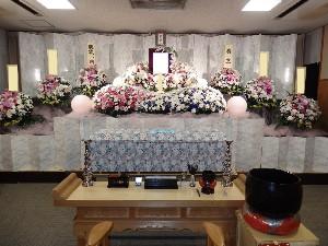 南多摩祭壇