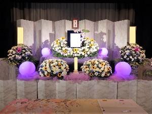 横浜北部祭壇2