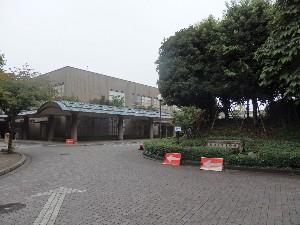 市営斎場1