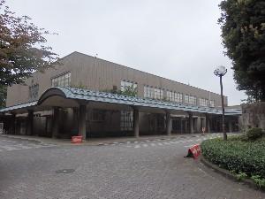 相模原市営斎場3