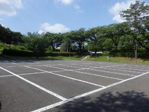 南多摩駐車場