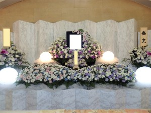 市営祭壇2