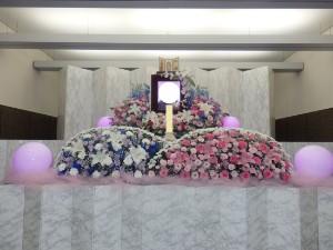 横浜南部祭壇